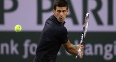 Djokovic Indian Wells 1