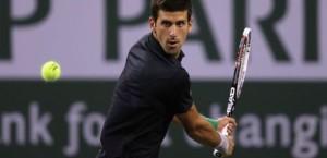 Djokovic Indian Wells 1