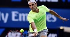 Federer AO 20