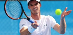 Murray Hopman Cup 1