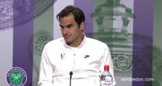 Federer Wimbledon 4
