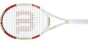 wilson tennis rocket