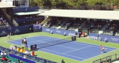 WTA stanford