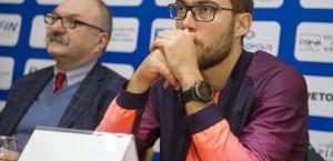 janowicz konferencja