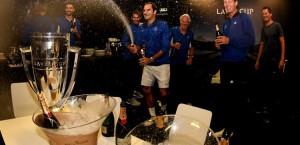 Photo: Laver Cup