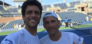 kubot melo us open