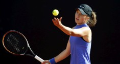 Turniej ITF Warsaw Sports Group Open