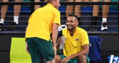 atp cup australia