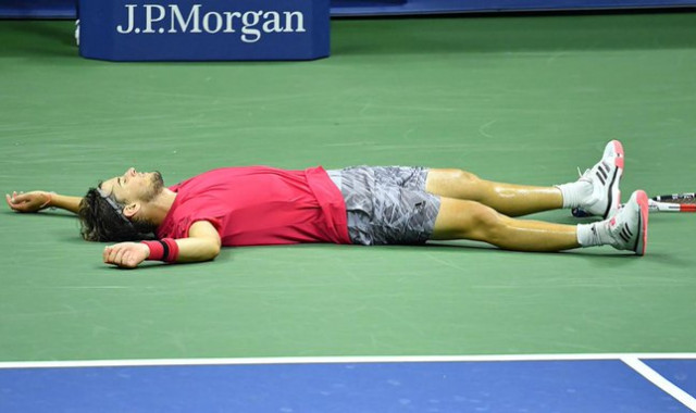 thiem us open